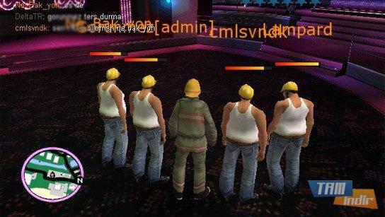 GTA: Vice City Multiplayer Ekran Görüntüleri - 3