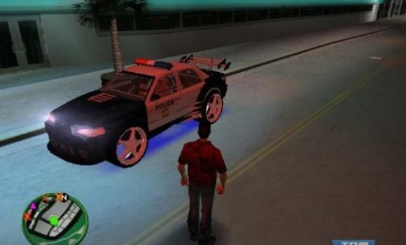 GTA Vice City Kurtlar Vadisi Yaması Ekran Görüntüleri - 3