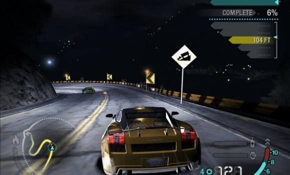 Need For Speed: Carbon Hileleri Ekran Görüntüleri - 1