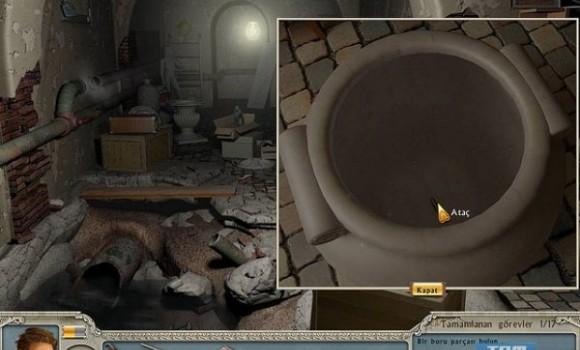 Alabama Smith: Pompeii'den Kaçış Ekran Görüntüleri - 1