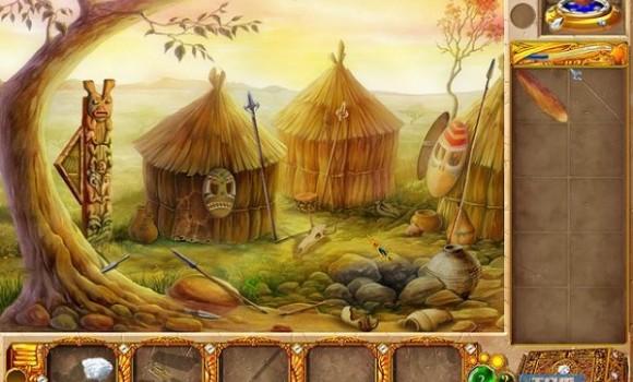 Sihir Ansiklopedisi: Başlangıç Hikayesi Ekran Görüntüleri - 1
