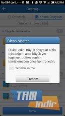 Clean Master Ekran Görüntüleri - 5