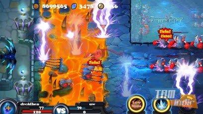 Defender II Ekran Görüntüleri - 5