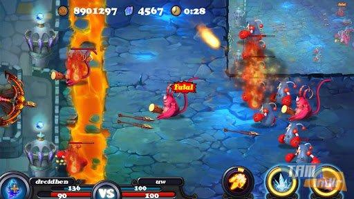 Defender II Ekran Görüntüleri - 3
