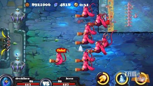 Defender II Ekran Görüntüleri - 2