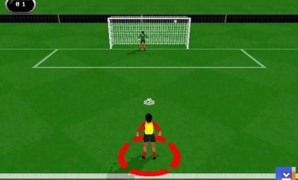 Kick Off 98 Ekran Görüntüleri - 1