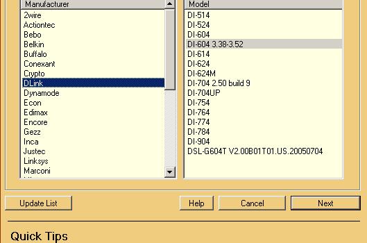 PFConfig Ekran Görüntüleri - 2