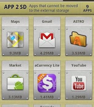 App 2 SD Ekran Görüntüleri - 2