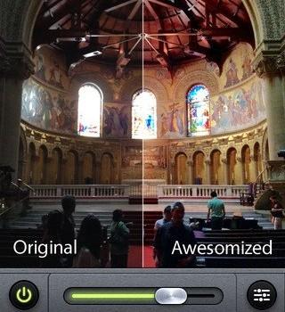 Camera Awesome Ekran Görüntüleri - 3