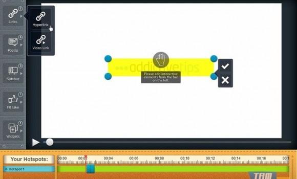 ClickBerry Interactive Video Creator Ekran Görüntüleri - 3
