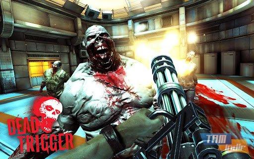 Dead Trigger Ekran Görüntüleri - 4
