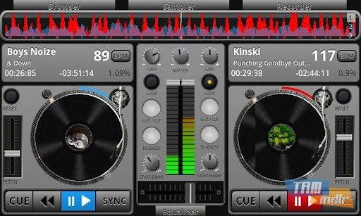 DJ Studio 3 Ekran Görüntüleri - 5