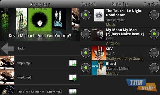 DJ Studio 3 Ekran Görüntüleri - 4