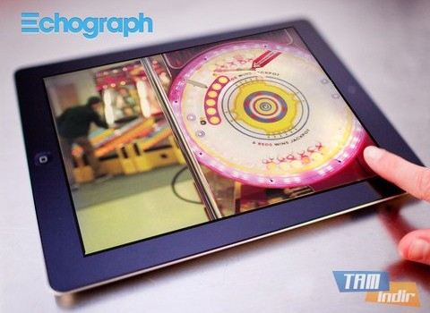 Echograph Ekran Görüntüleri - 1