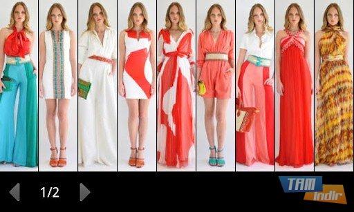 Fashion Style Ekran Görüntüleri - 2