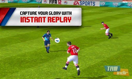 FIFA 12 Ekran Görüntüleri - 2