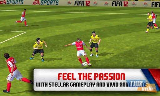 FIFA 12 Ekran Görüntüleri - 3