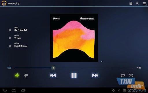Google Play Music Ekran Görüntüleri - 1