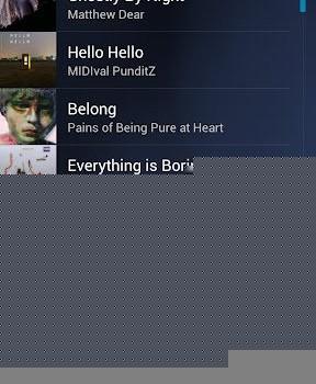 Google Play Music Ekran Görüntüleri - 3