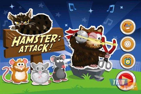 Hamster: Attack Ekran Görüntüleri - 5