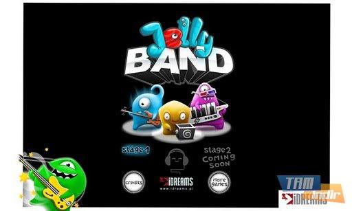Jelly Band Ekran Görüntüleri - 3