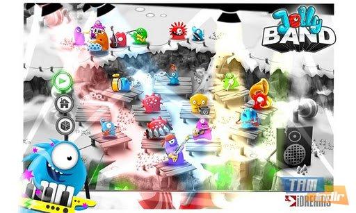 Jelly Band Ekran Görüntüleri - 2