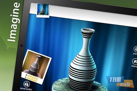 Let's Create! Pottery HD Lite Ekran Görüntüleri - 4
