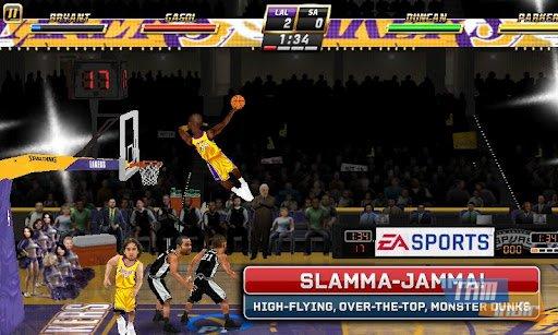 NBA Jam Ekran Görüntüleri - 3