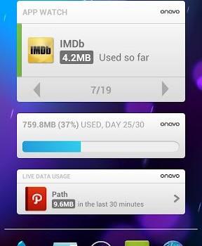 Onavo Count Monitor Data Ekran Görüntüleri - 4