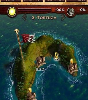 Pirates of the Caribbean Ekran Görüntüleri - 2