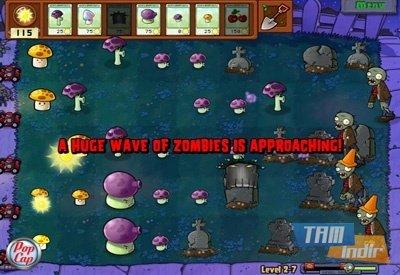 Plants vs Zombies Ekran Görüntüleri - 2