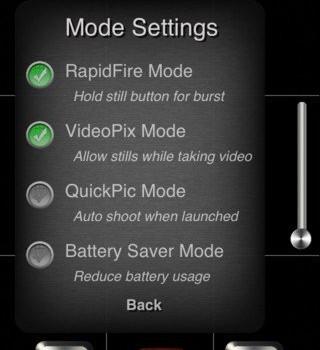 QuickPix Ekran Görüntüleri - 1