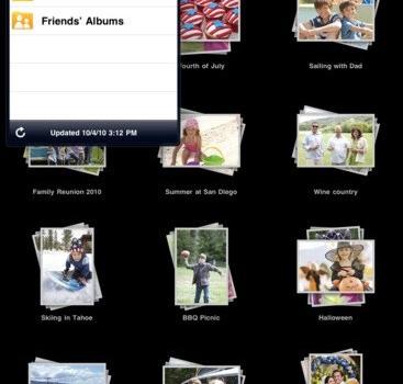 Shutterfly for iPad Ekran Görüntüleri - 5