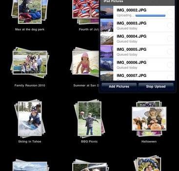 Shutterfly for iPad Ekran Görüntüleri - 3