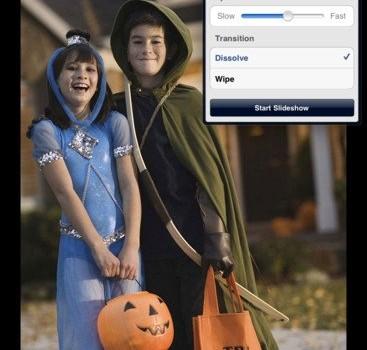 Shutterfly for iPad Ekran Görüntüleri - 2
