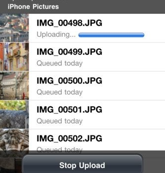 Shutterfly for iPhone Ekran Görüntüleri - 4