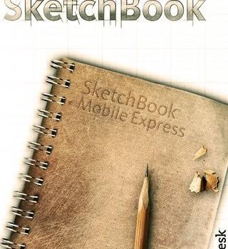SketchBook Mobile Express Ekran Görüntüleri - 2