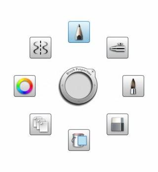 SketchBook Mobile Express Ekran Görüntüleri - 3