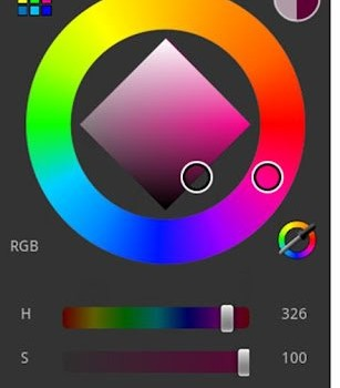 SketchBook Mobile Express Ekran Görüntüleri - 4