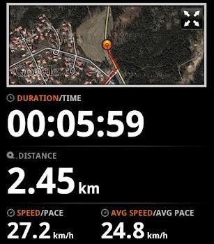 Sports Tracker Ekran Görüntüleri - 5