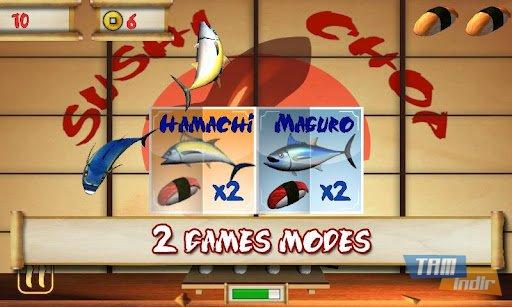 SushiChop Ekran Görüntüleri - 2