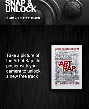 The Art of Rap Ekran Görüntüleri - 1