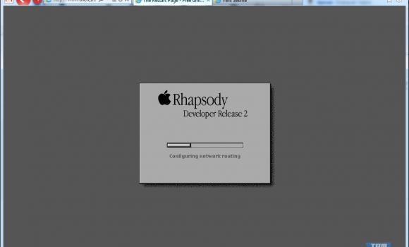 The Restart Page Ekran Görüntüleri - 1