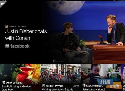 TouchTV Ekran Görüntüleri - 4