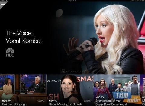 TouchTV Ekran Görüntüleri - 2