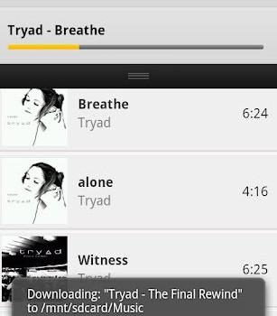 Tunee Music Ekran Görüntüleri - 2