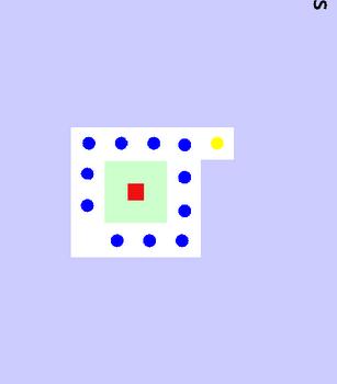 World's Hardest Game Ekran Görüntüleri - 2
