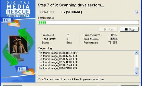 MediaRescue Pro v4.5.1 Ekran Görüntüleri - 3