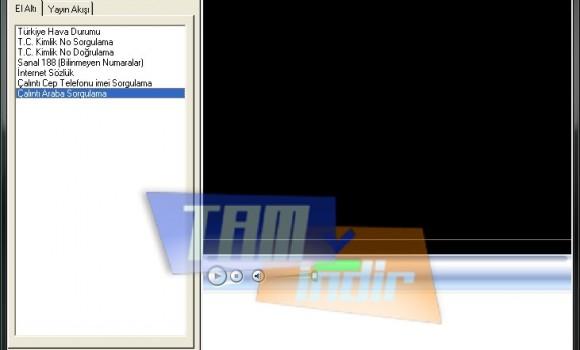 Sanal Anten 1.4 Beta Ekran Görüntüleri - 1