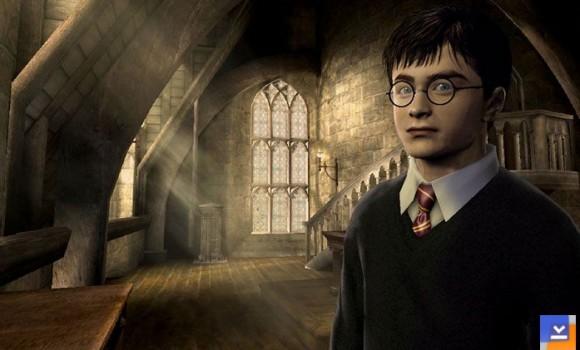 Harry Potter and the Order of the Phoenix Ekran Görüntüleri - 1